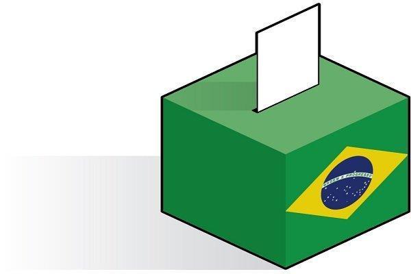 انتخابات ریاست جمهوری برزیل به دور دوم کشید