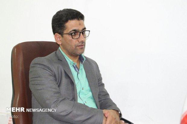 شانزدهمین نمایشگاه کتاب استان در شاهرود برگزار می گردد