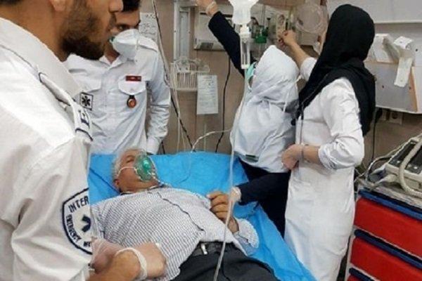 سالانه 15 تا 25 هزار بستری بر اثر مسمومیت دارویی در ایران