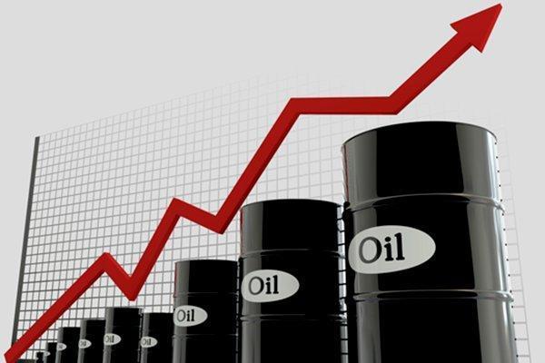 قیمت نفت بیش از 2درصد جهش کرد