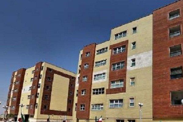 3000 واحد مسکن مهر در کرمان دچار مشکل قضایی هستند