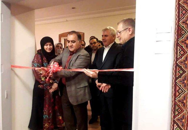 شروع جشنواره صنایع دستی فجر با خبر از سرگیری بیمه صنعتگران