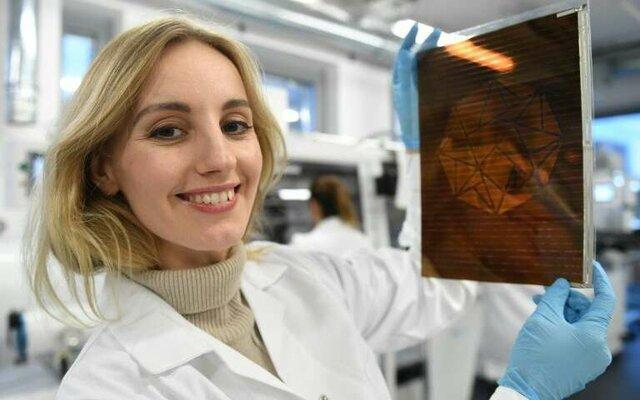 پنل های چاپی دستیابی به انرژی خورشیدی را متحول می نمایند