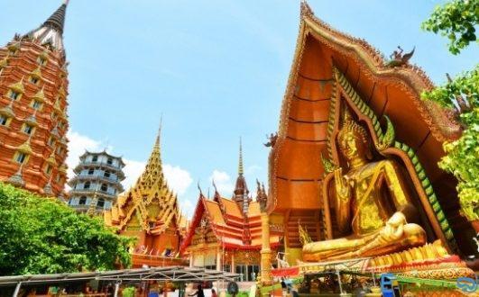 چگونه به تایلند سفر کنیم
