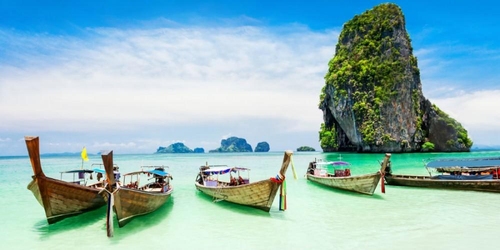 راهنمای سفر به جزیره دیدنی پوکت