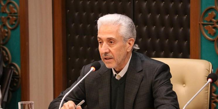 غلامی: حق عضویت ایران در پروژه های علمی بین المللی به طور کامل پرداخت شده است