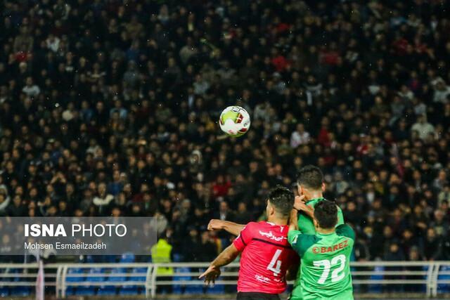 نتایج آنلاین هفته پایانی لیگ برتر
