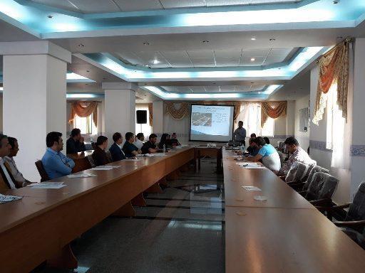 3 دوره آموزش تخصصی هتل داری در سرعین برگزار گردید