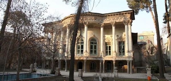 آمادگی میراث فرهنگی استان تهران برای حمایت فنی از طرح مرمت خانه مستوفی الممالک
