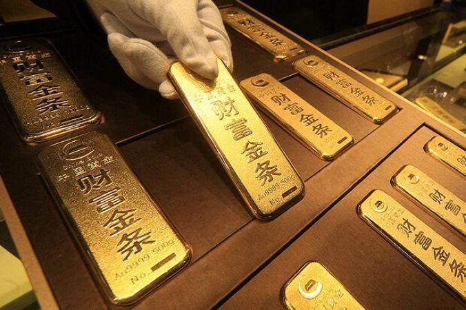 مردم کدام کشور ها بیشتر از همه طلا می خرند؟