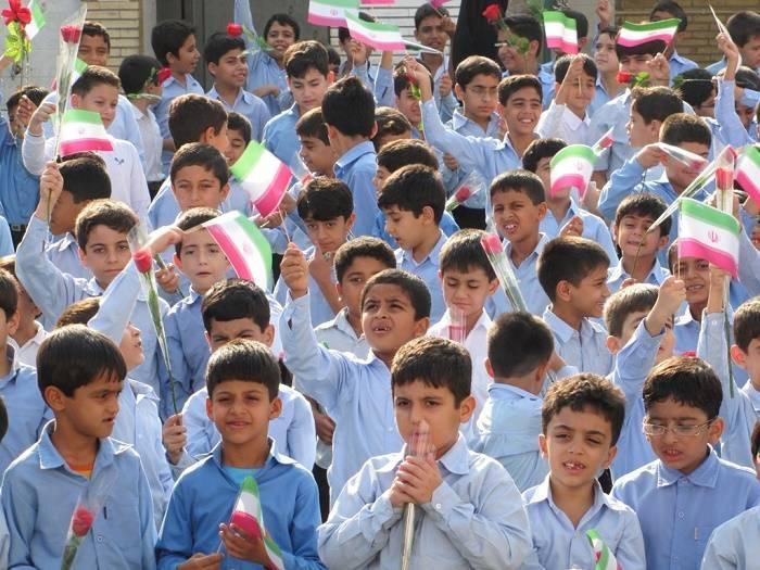 335 هزار دانش آموز استان مهرماه سال جاری به مدرسه می روند