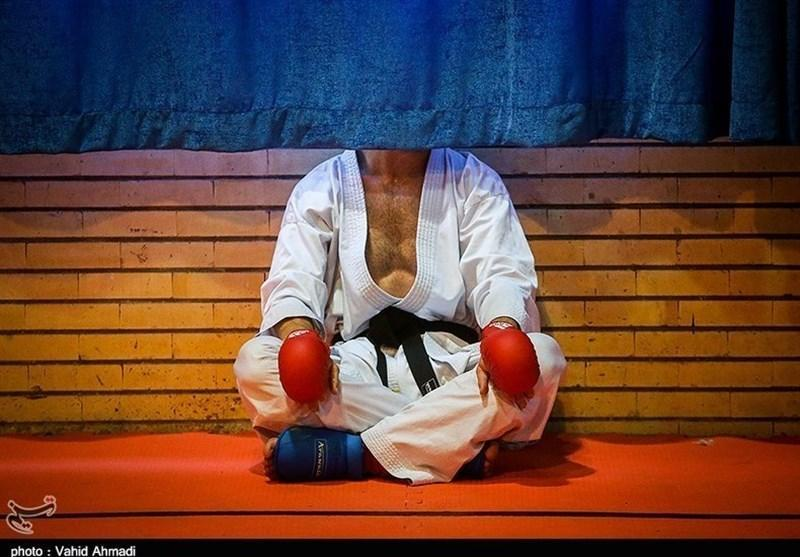 حضور مهدی زاده و پورشیب در کاراته وان شیلی