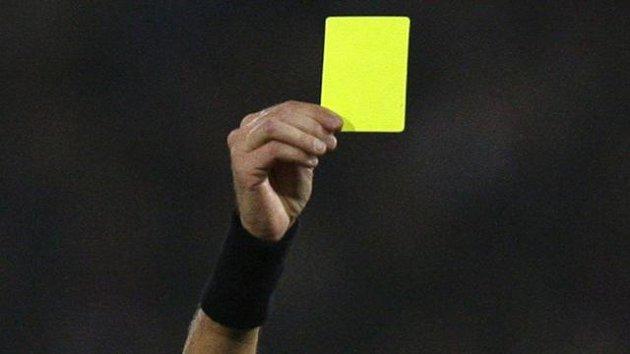 رقم عجیب تعداد کارت های زرد در سه هفته، استقلال اینجا صدرنشین است