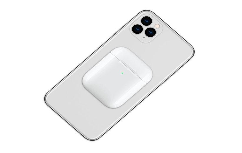 به نظر می رسد اپل به عمد شارژ بی سیم معکوس خانواده آیفون 11 را غیر فعال نموده است