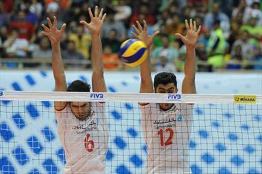 ایران با سرعت غیرقابل انکاری در حال رشد است، رکوردی جدید در لیگ جهانی