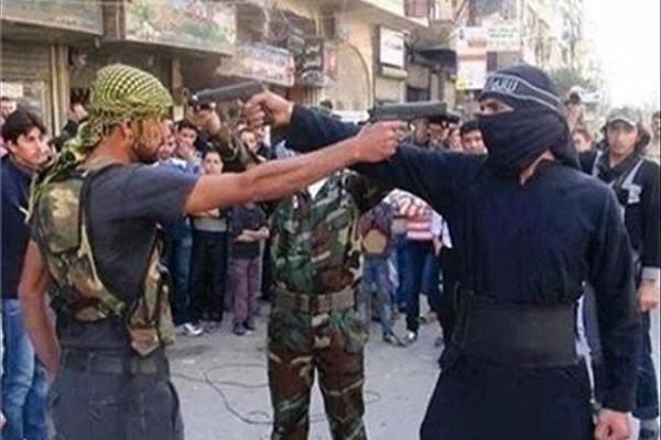 تشدید اختلافات میان تروریستها در ادلب؛ جان غیرنظامیان در خطر است