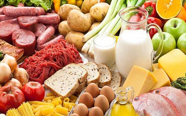 درمان خانگی بیماری های رایج با چند خوراکی پرطرفدار