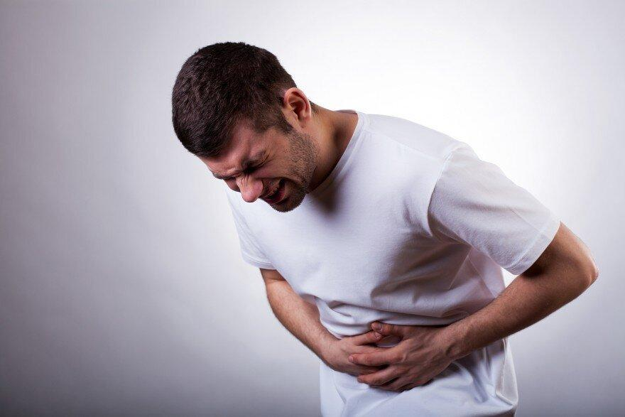 دردی خطرناک و کشنده در ناحیه شکم که باید آن را جدی بگیرید