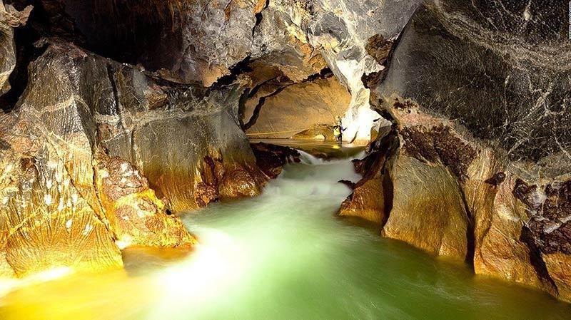 سفر به اعماق غار سون دونگ، بزرگ ترین غار جهان