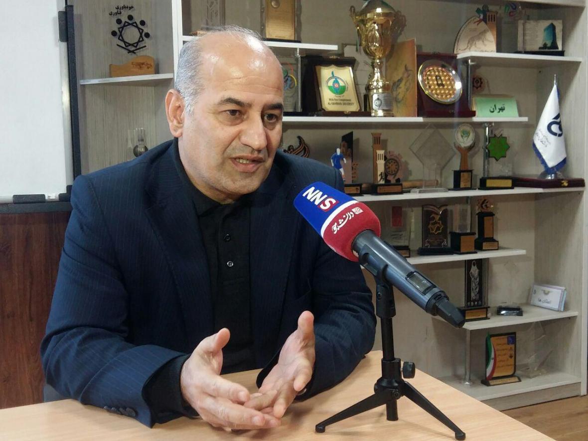 ایران در حوزه پژوهش و فناوری هم ردیف کشور های تاپ دنیا است