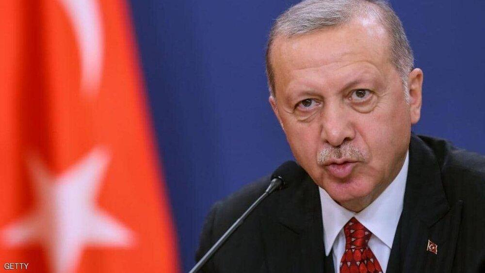 ارزیابی اردوغان از دیدارش با رهبران اروپا