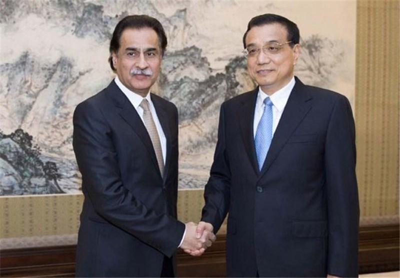 چین خواهان تامین امنیت پروژه ها و کارمندانش در پاکستان شد