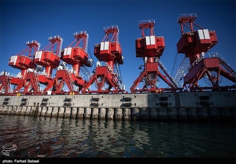 رکورد 51میلیارد دلاری تجارت ایران و چین در سال 2014