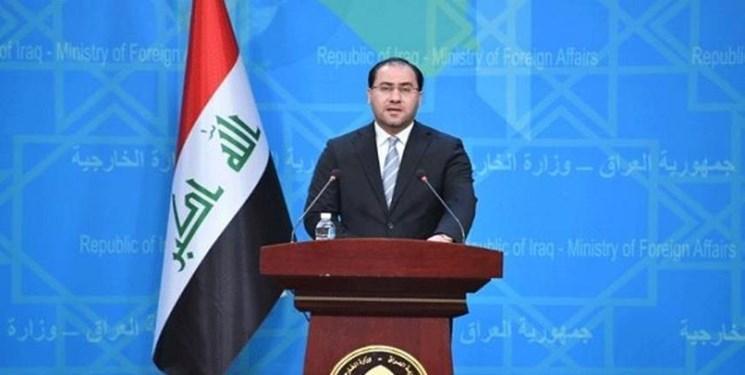 استعفای سفرای عراقی از وزارت خارجه این کشور تکذیب شد
