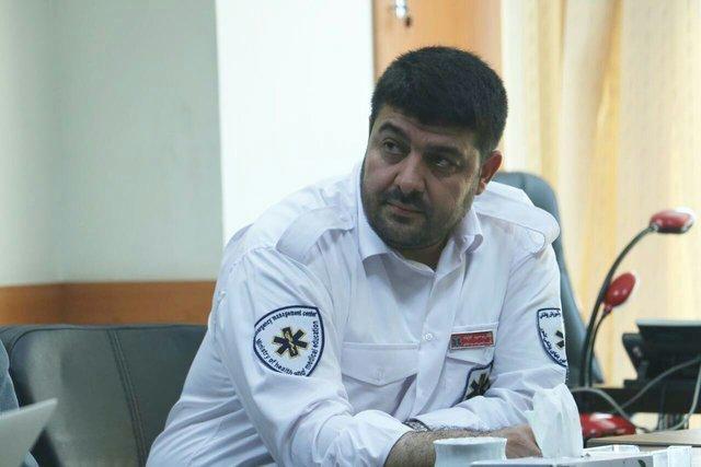 یک کشته و 15 مصدوم در زلزله آذربایجان شرقی