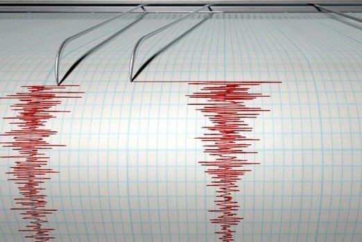 زلزله اندونزی خسارتی برجا نگذاشته است