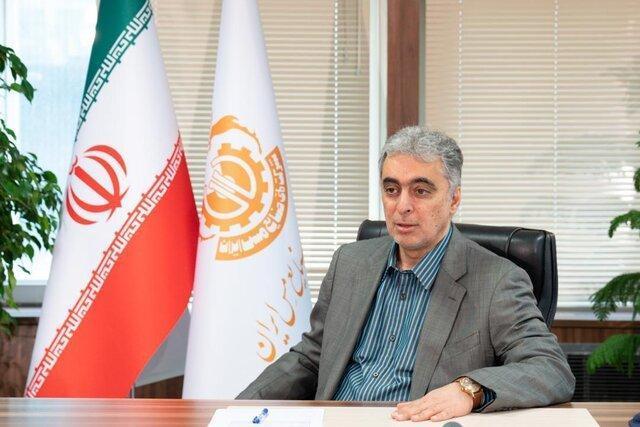 انتقال 20 درصد از فضای وارداتی ترکیه به آذربایجان شرقی، جزو اهداف اصلی مس ایران است