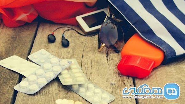 داروهای ممنوعه در هواپیما و قبل پرواز