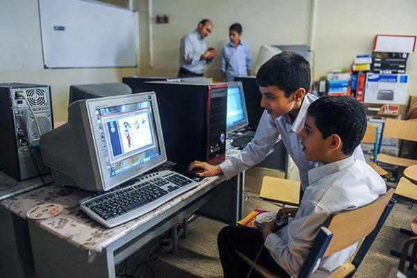 مدارس شهرهای زیر 20هزار نفر به شبکه ملی اطلاعات متصل می شوند