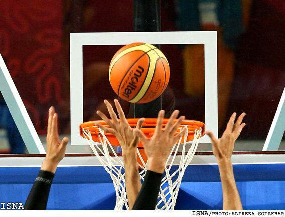 لیگ برتر بسکتبال کشور، نفت آبادان همچنان روی نوار پیروزی