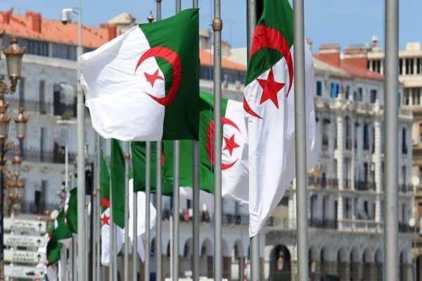 الجزایر مداخلات خارجی در امور داخلی را نمی پذیرد