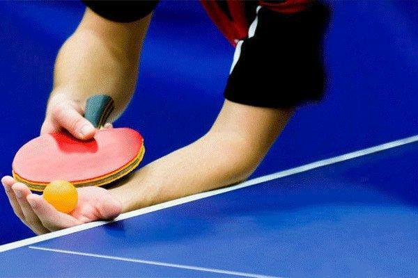پتروشیمی قهرمان نیم فصل لیگ برتر تنیس روی میز شد