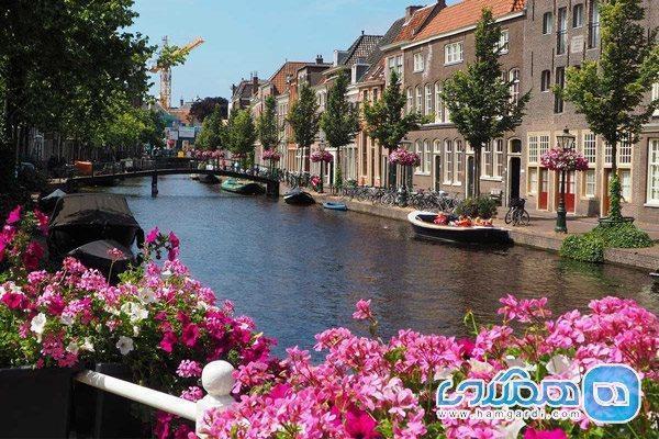 رژیم غذایی هلندی ها و غذاهایی که مردم مصرف می نمایند