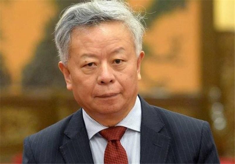 هند نیز به راهروی مالی چین- پاکستان ملحق گردد