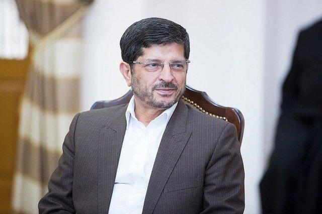 واکنش رایزن فرهنگی ایران در لبنان به تعطیلی نمایشگاه کتاب بیروت