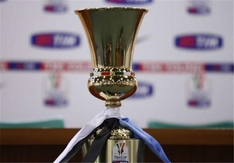 تغییر تاریخ فینال کوپا ایتالیا با صعود یوونتوس به فینال لیگ قهرمانان