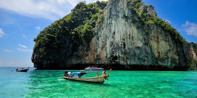 مقاصد گردشگری تایلند در نوروز را بشناسید