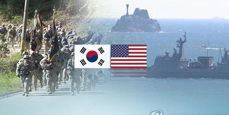 سئول از مشورت با ایران در زمینه مشارکت در ائتلاف دریایی آمریکا اطلاع داد