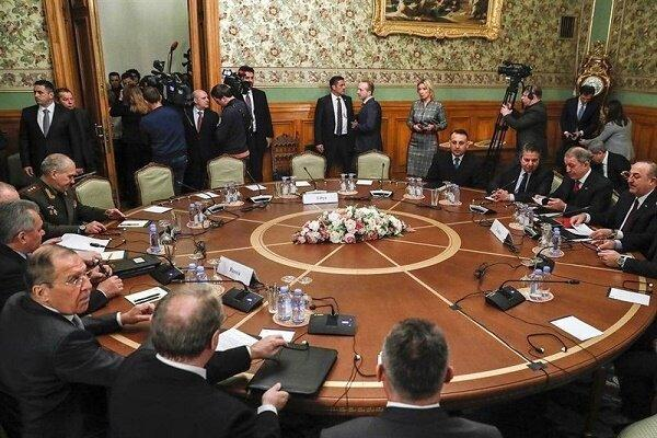 بحران لیبی؛ از مسکو تا برلین، کوشش بین المللی برای سرانجام بحران