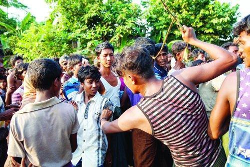 نزدیک ترین روایت از بدبختی مسلمانان روهینجا