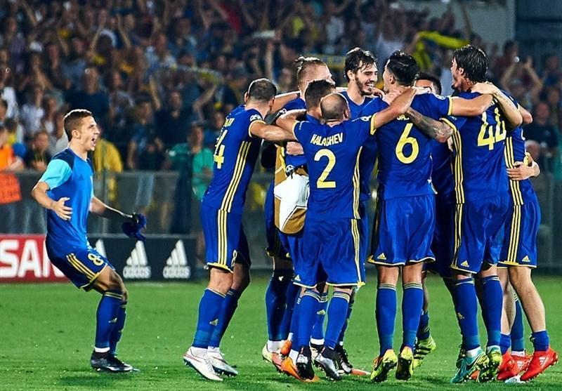 روستوف در گروه D لیگ قهرمانان اروپا، تقابل آزمون و عزت اللهی با بایرن مونیخ و اتلتیکو مادرید