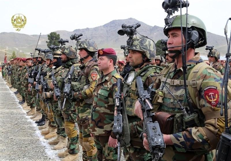 وزارت دفاع افغانستان: در صورت خروج نظامیان خارجی نیز توانایی تامین امنیت را داریم