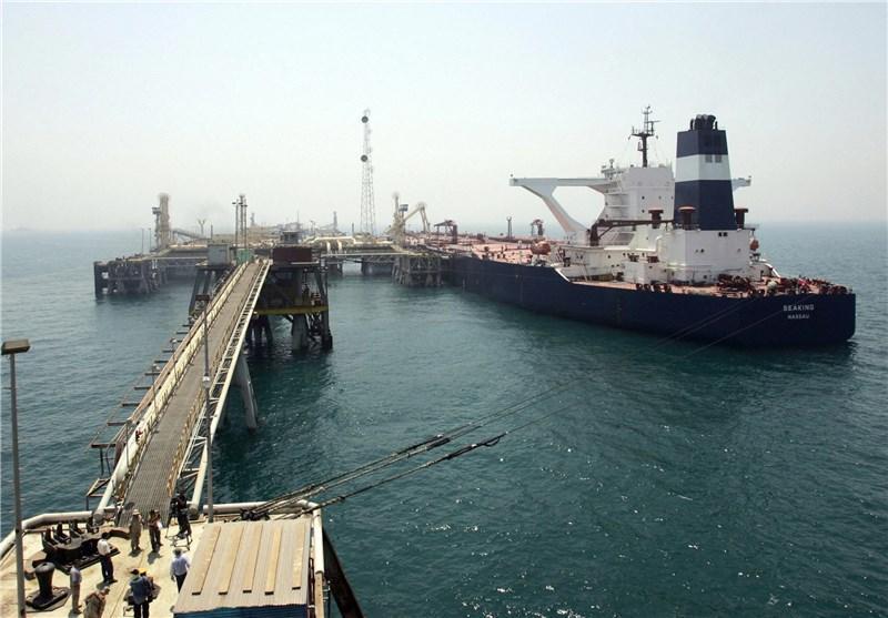 آمریکا دومین صادرکننده نفت به کره جنوبی شد