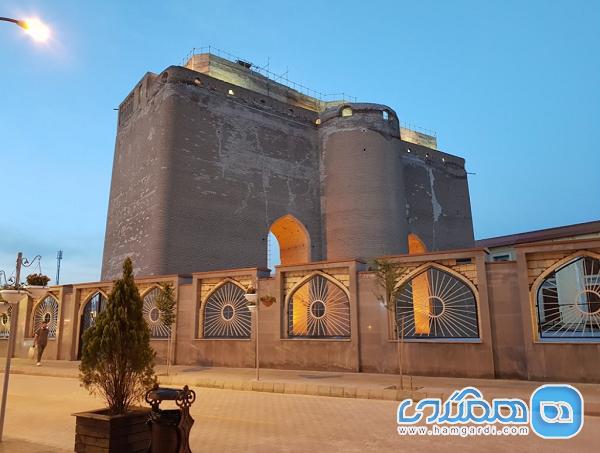 ارگ علیشاه؛ زیبایی تاریخی در قلب تبریز