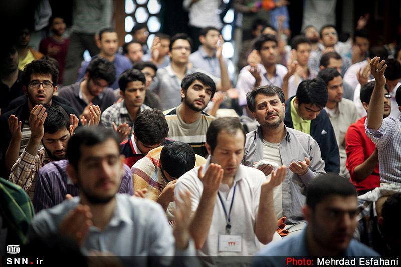 دانشگاه های تهران میزبان دانشجویان معتکف می شود ، از نحوه ثبت نام تا جزئیات برگزاری اعتکاف