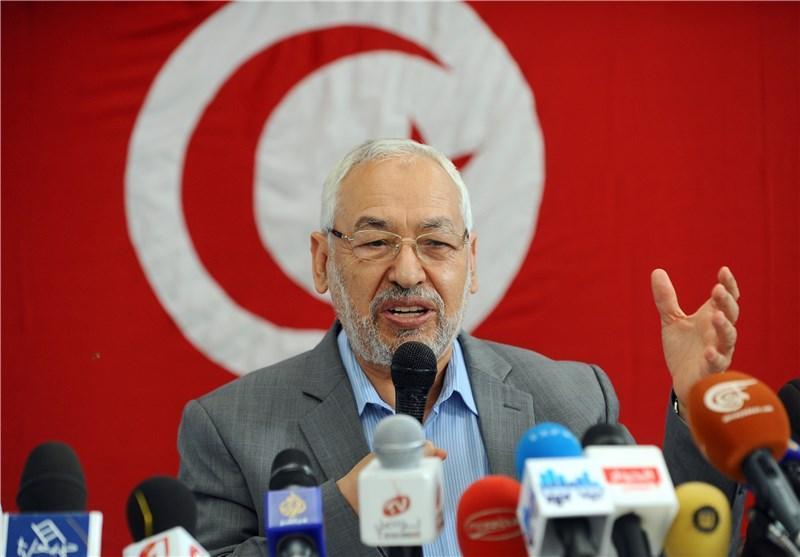 راشد الغنوشی: احزاب سیاسی به دولت الفخفاخ یاری نمایند